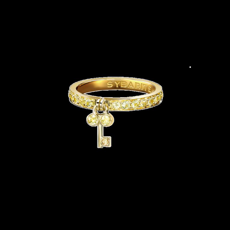 Spare Key Ring  SKR1.213  Sybarite Jewellery - image 0