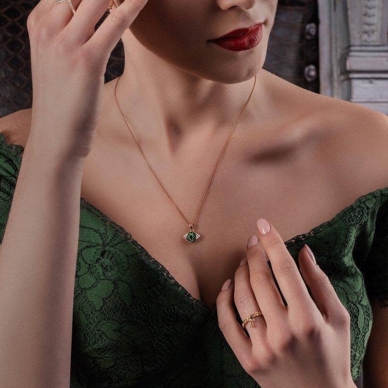 Spare Key Ring  SKR1.213  Sybarite Jewellery - image 3