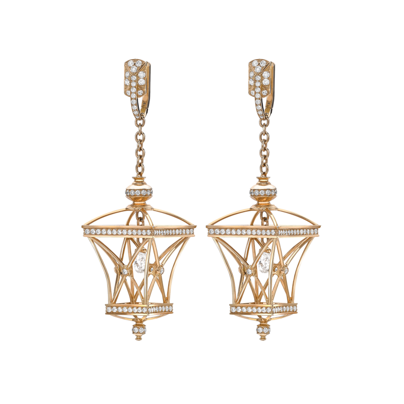 Follow the Light Earrings FLE11.34  Sybarite Jewellery - image 1