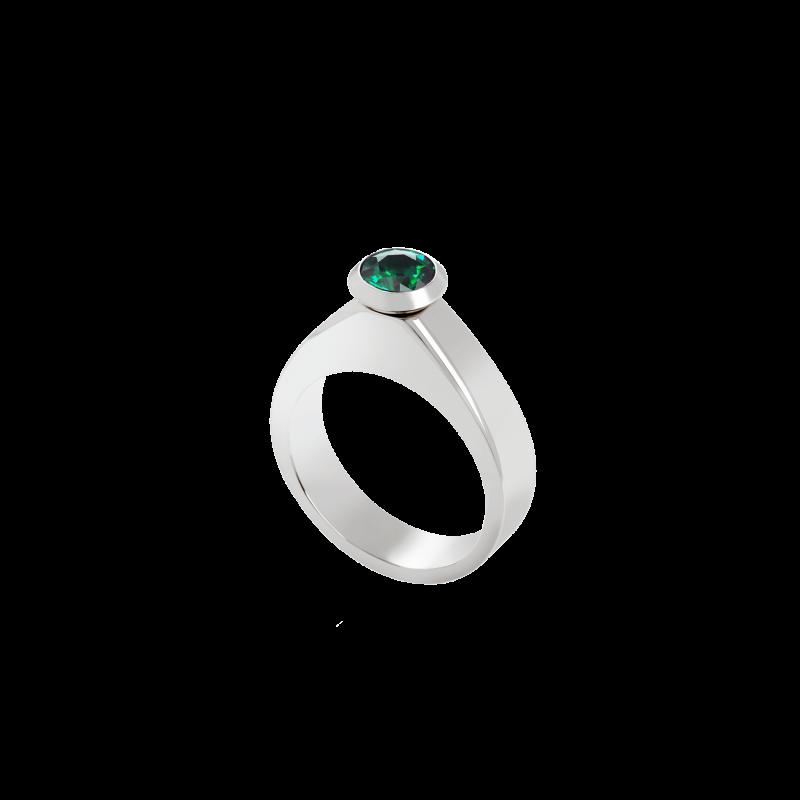 Dancing Doll Ring