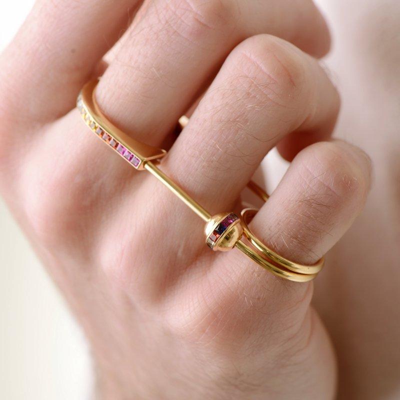 Charm  SPR9.30.5  Sybarite Jewellery - image 3