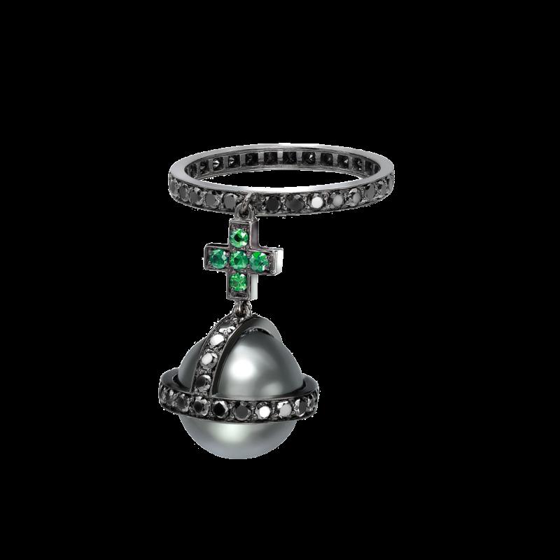 Sceptre Ring SR3.1523.14 Sybarite Jewellery - image 0