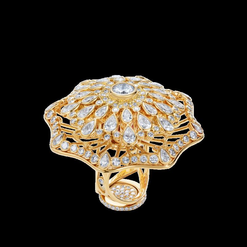 Tutu Ring TTR11.01 Sybarite Jewellery - image 0
