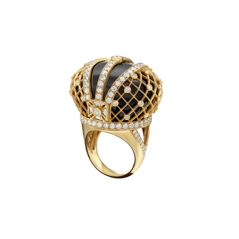 Royal Jubilee Ring