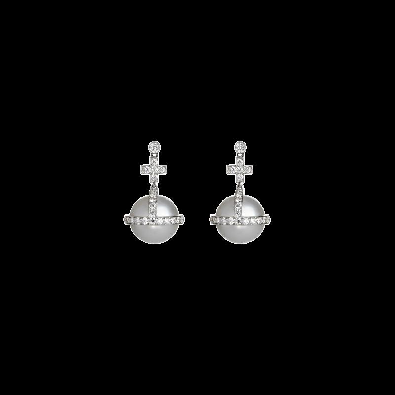 Sceptre Earrings  SSE3.0422  Sybarite Jewellery - image 0